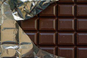 Fakta o čokoládě, které vás postaví ze židle