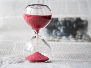 Pět zajímavostí o čase, kterého máme věčně nedostatek