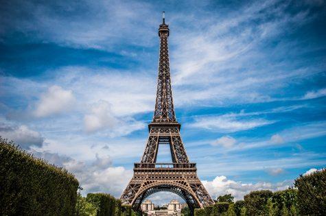 Zajímavosti o Eiffelově věži, ocelové dámě Paříže