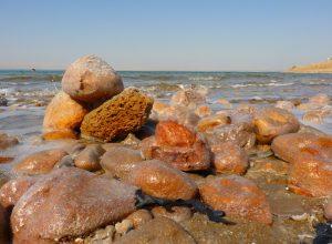 Co jste nevěděli o Mrtvém moři