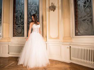 Svatební trendy 2019. Zazařte, nevěsty