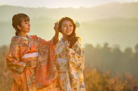 Fakta o Japonsku aneb poznáváme svět