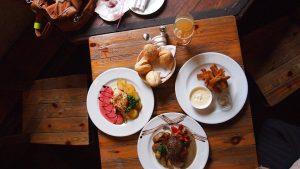 Milujete jídlo? Přinášíme několik faktů, které vás překvapí