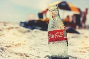 Coca-Cola na světě už více jak 130 let. Kde se ale vzala, jak vznikla?