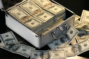 Peníze se musí točit. Jenže od kdy, kdy vznikly?