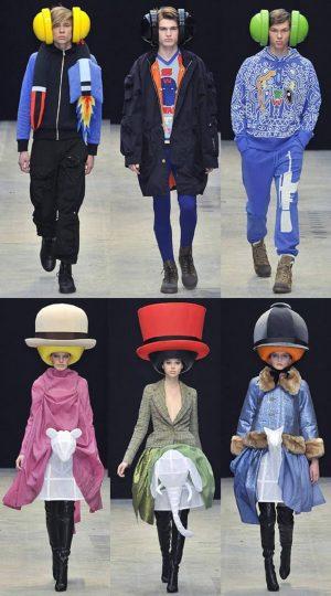 Nejšílenější módní trendy – nosili jste je také?