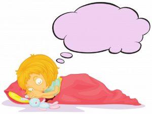 Fakta o snech – co všechno se děje, když spíme a sníme