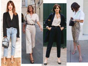 Okouzlující Francouzský styl. Čeho se Francouzi drží a proč vypadají vždy skvěle?