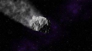 K planetě Zemi se blíží asteroid už 14 září! Co by se ovšem stalo, kdyby nás neminul?