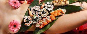 Syrová pochoutka aneb zajímavosti o sushi