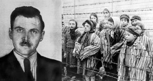Anděl smrti Josef Mengele… Doktor, kterého lidské utrpení fascinovalo natolik, že se neštítil vůbec ničeho