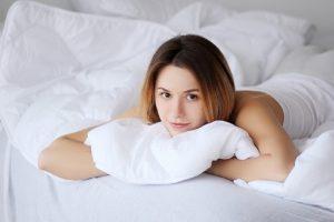 Jak je to s nespavostí a co určitě nedělat, když se snažíme usnout. Vyhýbejte se alkoholu i lékům.