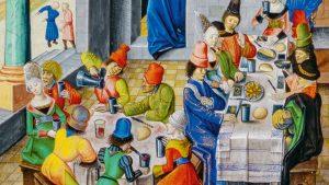 Fakta o lásce ve středověku…I tahle doba byla kupodivu romantická
