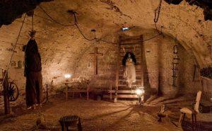 Zločin ve středověku byl tvrdě a krutě potrestán. Podívejte se, jaká smrt čekala na odsouzené.