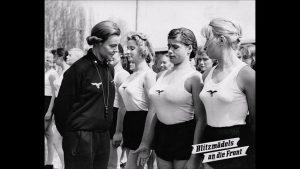 Lebensborn… Nacistický sen o dokonalých árijcích