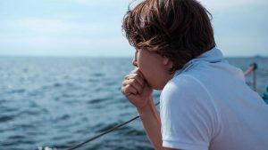 Užijte si svou plavbu snů a zapomeňte na žaludek jak na vodě … a to doslova!